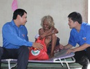 Bình Định: 300 đoàn viên thanh niên ra quân tình nguyện vì cộng đồng