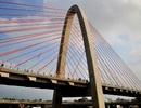 Khánh thành nút giao thông ngã 3 Huế, giải tỏa điểm đen tai nạn giao thông