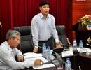 Thúc tiến độ dự án đường cao tốc Đà Nẵng - Quảng Ngãi