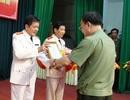 Công an Đà Nẵng được bổ nhiệm giám đốc mới