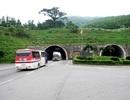 Chính phủ cho phép mở rộng hầm Hải Vân