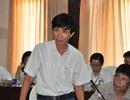 Bí thư Hội An Nguyễn Sự: Tôi tin người kế nhiệm sẽ làm tốt hơn tôi