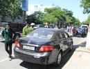 Hàng loạt ô tô bị đập phá, trộm tài sản bên trong ở trung tâm Đà Nẵng