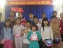 Bánh ngọt Thu Hương tặng 52 suất bánh trung thu đến các em nhỏ phường Phúc Tân