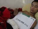 Hơn 22 triệu đồng đến với bệnh nhân bỏng điện Lê Thanh Tùng