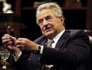 George Soros hiến kế cứu châu Âu