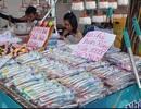 """Hội chợ """"phá"""" triển lãm kinh tế biển?"""