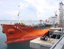 Nhà máy lọc dầu Dung Quất vận hành trở lại đạt 100%.