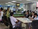 Lộ diện nhà đầu tư sở hữu hơn 10% Sacomreal