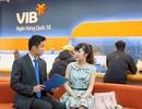 VIB cho vay lãi suất từ 11,79%/năm trong 12 tháng đầu