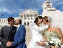 Hôn nhân đồng tính kích thích kinh tế