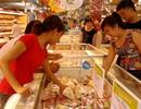 Dân giảm ăn tiêu, doanh nghiệp liêu xiêu