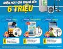 Mua Samsung Galaxy tại Viettelstore nhận ngay quà trị giá đến 6 triệu đồng