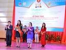 """Dạ Hương được trao giải thưởng """"Thương hiệu nổi tiếng Asean"""""""