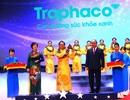 Thương hiệu dược phẩm duy nhất lọt Top 10 Sao vàng Đất Việt 2013