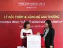 VMM Royal City: Đã tìm ra chủ nhân của chiếc xe hơi trị giá gần 1,4 tỷ đồng