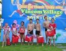 Đón Trung thu trên đường đua xanh tại Vincom Village