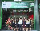 Vietcombank Ba Đình khai trương phòng giao dịch Tây Sơn