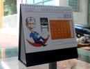 Ra mắt bộ lịch để bàn Những nhà kiến tạo doanh nghiệp vĩ đại