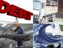 Lột tài sản đại gia để cấn nợ
