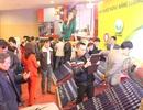 Ra mắt dòng sản phẩm Thái Dương Năng – Sơn Hà thế hệ mới