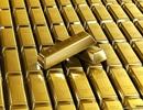 Giá vàng tăng mạnh nhất 7 tuần nhờ USD yếu