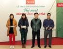 CANIFA trao giải chương trình Vui Noel mang len về nhà