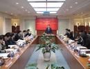 Vietcombank tổ chức thành công Hội nghị ban chấp hành Đảng bộ nhiệm kỳ 2010 - 2015