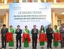 Vietcombank trao tặng trường tiểu học trị giá 4 tỷ đồng tại Thanh Hóa