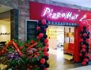 """""""Thay áo"""" nhà hàng Pizza Hut tại BigC Thăng Long"""