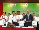 Vietcombank và VRG phối hợp với đối tác Ý triển khai Dự án dây chuyền 2 – Nhà máy gỗ MDF Quảng Trị