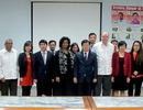 Tổng giám đốc Vietcombank tham gia đoàn công tác của Thủ tướng Chính phủ tại Hà Lan, Cu Ba và Haiti