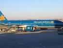 """""""Vietnam Airlines được định giá ở mức 2,74 tỷ USD"""""""