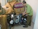 Bắt lô xe đạp điện có giá chỉ 1 triệu đồng/chiếc