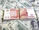 Vốn chảy khỏi Nga sẽ lên tới 100 tỷ USD trong năm 2014