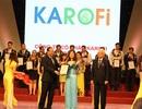 Karofi được bình chọn vào Top 50 thương hiệu dẫn đầu Việt Nam 2014