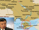 Trung Quốc hưởng lợi khi phương Tây trừng phạt Nga