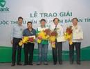 Vietcombank trao giải thi đua bán sản phẩm Bancassurance năm 2013