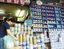 Chặn giá trần: Dân buôn sữa đòi bù lỗ