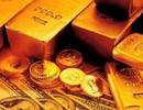 Giá vàng thế giới tăng mạnh nhất 10 ngày