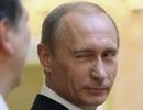 Tổng thống Nga Putin: Nhà lãnh đạo bí ẩn nhất hành tinh?