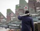 """Nga- NATO """"răn đe nhau"""" bằng các cuộc diễn tập quân sự lớn"""