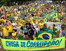 Brazil: Vì sao cả triệu người xuống đường phản đối chính phủ?