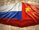 """Nga sẽ là đối tác chính trong """"Một vành đai, một con đường"""""""