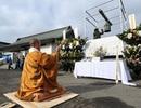 Hoạt động tưởng niệm thảm họa kép tại Nhật Bản diễn ra trên nhiều nước