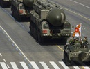 """Ẩn ý """"đòn hạt nhân"""" của ông Putin: Nước Nga không thể lùi bước"""