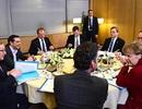 Kéo dài căng thẳng quan hệ EU-Nga