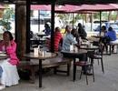 Nhà hàng Trung Quốc tại châu Phi cấm... khách châu Phi