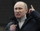 Tổng thống Putin miễn nhiệm 2 quan chức cấp cao trong điện Kremlin
