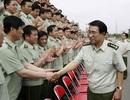 Tướng Từ Tài Hậu (Trung Quốc): Vẫn bị làm rõ tội trạng